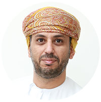 Dr Hussain Al Salmi